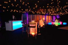 """Saturday Night Fever"" party in Marquee"