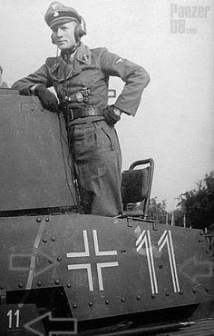"""Panzerjäger 38 (t) für 7,62 cm Pa.K. 36 (r) (Sd.Kfz. 139) """"Marder III"""" (Nr. 11)"""