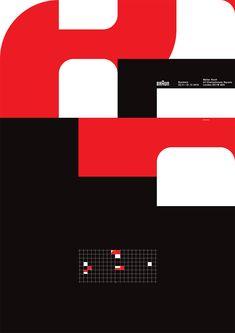 systems - a retrospective of 1960s braun design at moda in paris