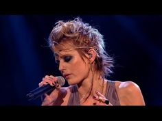 Bo Bruce performs 'Nothing Compares 2 U' - The Voice UK - Live Finals - BBC One ILOVEHER