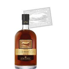 Rum Nation Caroni 1998 rom. rombo.dk 499kr