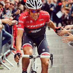 Alberto Contador Volta a Catalunya 2017