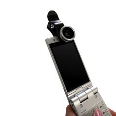 GIZMON SMART CLIP / FEATURE PHONE