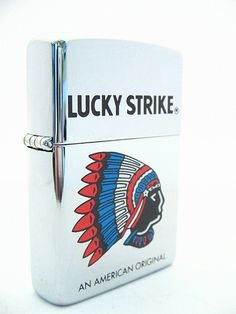 lucky strike0017 | Flickr - Photo Sharing!