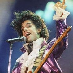 Music contents of Prince's secret 'vault' may soon be released