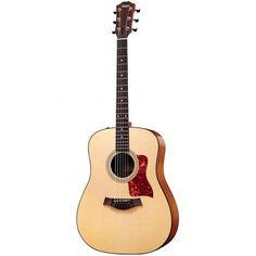 Guitarra electroacústica taylor 110E