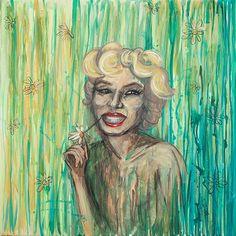 She Daisy, Marilyn