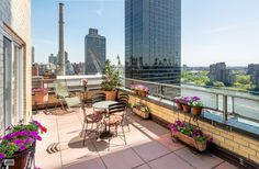 520 East 72nd Street 17 18B, Upper East Side, NYC, $1,595,000, Web #: 14766138