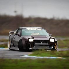 These cars make drifting look So easy! #nissan #nismo #drift #jdm #240sx #180sx #s13 #silvia #carporn #instagood #igers #igdaily