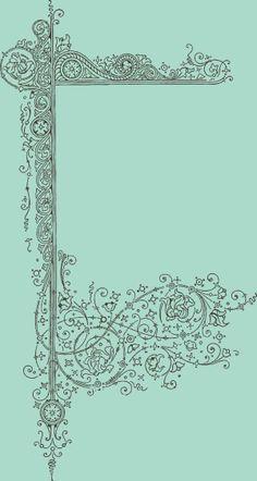 More Free Clipart - Vintage Frames Borders & Ornaments - StarSunflower Studio