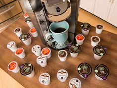Even a drip coffee machine can brew a cup with an artisanal flavor. Get ready for our sale tomorrow! Coffee Making Machine, Coffee Machines For Sale, Coffee Magazine, Best K Cups, Coffee Coupons, Wholesale Coffee, Cappuccino Maker, Coffee Subscription, Best Espresso Machine