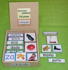 tarjetas lexicas - Buscar con Google