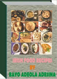 The ebook is a compedium of higly delisious Irish foods and delicasies that are very good to the taste-http://fiverr.com/users/xorenxo/manage_gigs