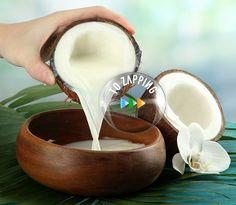 Cómo Hacer La Leche De Coco Propiedades Y Beneficios