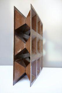 Productos Sustentables para el Futuro: Paneles de Construcción Universal. Imagen Cortesía de ECOR via Cradle to Cradle