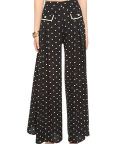 palazzo pants are back :)