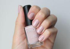 Kiko #372 Nail Polish - http://beautylovin.com