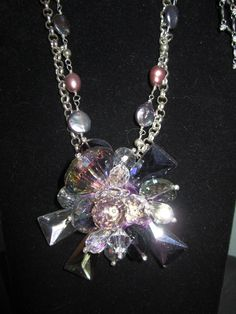 Inspired by my class with Val Hirata in 2010 in Tucson..Beautiful designs by Val