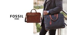 Fossil's men's spring sale is here! Check it out, you won't be disappointed! #FossilStyle #FossilPromo
