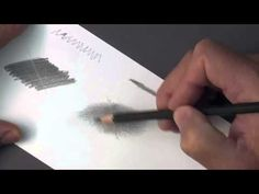 """I've found 5 pencil method to be one of the best drawing resources out there 