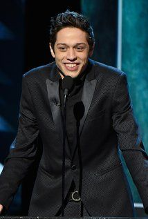 Pete Davidson is another SNL cast member from Staten Island. He can also be found in episodes of 'Guy Code' and 'Wild n' Out'