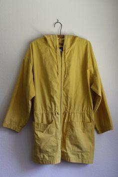 vintage 90s slouchy oversized // plus size jacket by acupfullofsunshine, $36.00