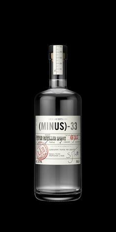 Minus 33 / designed by Good