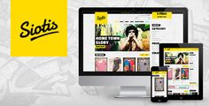 This Deals JM Siotis - Street-style Responsive Magento ThemeIn our offer link above you will see