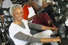 The Best Exercise Program for Women Over 50 | LIVESTRONG.COM