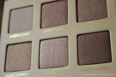 The Funky Monkey: LORAC: Unzipped Palette