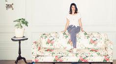 5 Interior Designers With Impeccable Personal Style - Sara Ruffin Costello