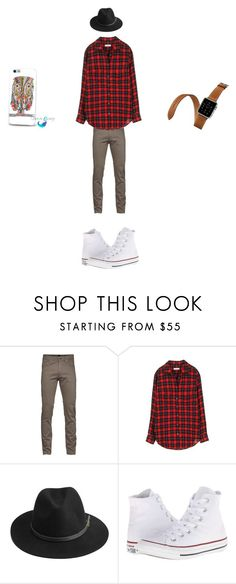Chill Bruno Mars Style. by astolfo-marrufo on Polyvore featuring Equipment, Converse and BeckSöndergaard
