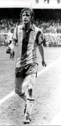 Wile. '78 Cup Semi final.