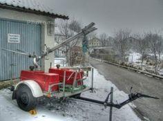 Freiwillige Feuerwehr Attel-Reitmehring - Anhänger