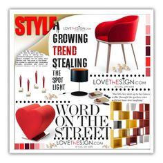 """LOVEThESIGN CONTEST"" by samirhabul ❤ liked on Polyvore featuring interior, interiors, interior design, home, home decor, interior decorating, Opinion Ciatti and Black+Blum"