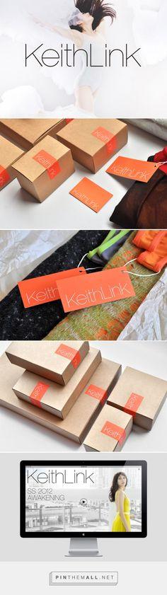 KeithLink 品牌識別設計 | Onion Design Associates | Fivestar Branding – Design and Branding Agency & Inspiration Gallery