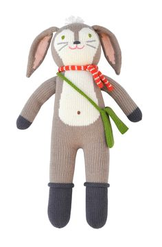 Blabla: Pierre Hand Knitted Bunny
