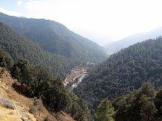 Das ist der Blick nach unten nach einem steilen Aufstieg. Foto: Doris Bhutan, Grand Canyon, Nature, Travel, Photos, Viajes, Traveling, Grand Canyon National Park, Nature Illustration