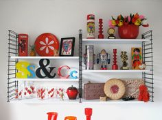 Sophie & Scott's Bright Retro Retreat — House Tour | Apartment Therapy#gallery/43416/24#gallery/43416/24