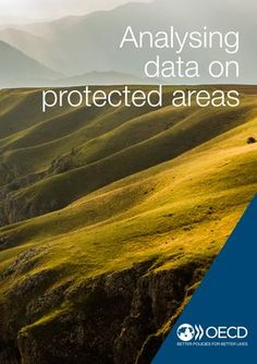 Analysing data on protected areas  The OECD is developing an improved method to generate more detailed indicators on protected areas, both terrestrial and marine, for countries across the world. It applies a harmonised methodology to data from the World Database on Protected Areas.