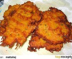 Dýňové bramboráky (Bramboráky z dýně) Fall Recipes, Vegan Recipes, Tandoori Chicken, Cauliflower, Goodies, Food And Drink, Pasta, Bread, Vegetables
