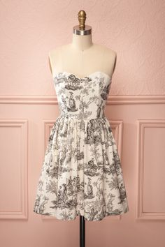 Did you find you summer festival dress? In Montreal, Paris or   Tokyo, you will shine and steal the show. I LOVE THIS STORE LET'S BUY EVERYTHING OK?