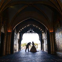 Walt Disney World Wedding Spotlight: Alisha & MacEver After Blog | Disney Fairy Tale Weddings and Honeymoon