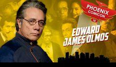Edward James Olmos