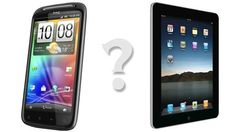 The Future of Mobile Recruiting: Tablet or Smartphone?