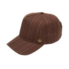 Bailey Baseball Brown, $17, now featured on Fab.