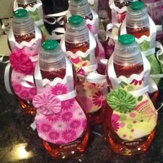 kitchen themed shower favors | Kitchen themed bridal shower favors! Cute cute! | Parties, Showers, G ...