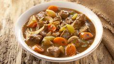 Slow Cooker Beef Stew | McCormick