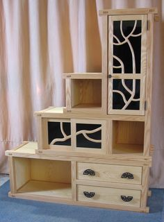 Best Woodworking Images On Woodworking Tansu Storage Steps Plans Its Called  This Kind Of Or Style Cabinet Ones Arranged As
