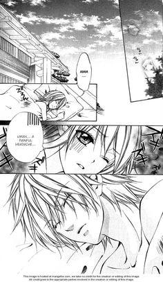 Vol.1 Ch.3 Page 4 - Mangago